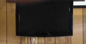 12 Volt Fernseher