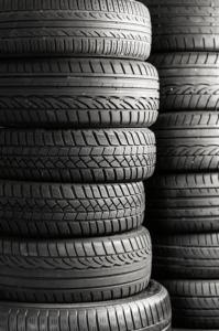 Reifen Management - damit man die Übersicht behält