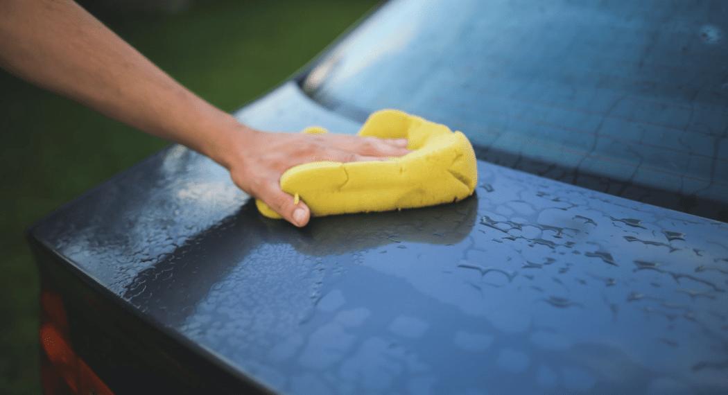 Strahlender Glanz - Das bringt Ihr Auto auf Vordermann